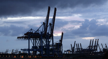 Hamburg ranked as city with best economic outlook