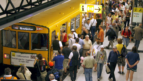 Fare dodgers need harsher fines, transportation alliance says