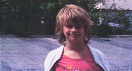 Man confesses to 9-year-old Corinna's murder