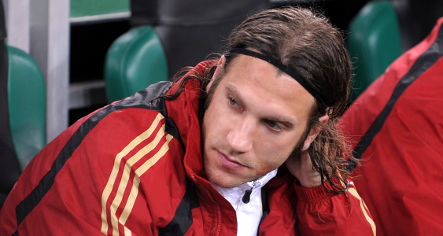 Frings snubbed in World Cup qualifier line-up