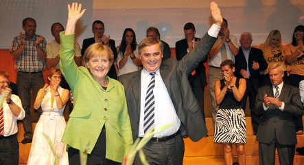 State elections may shock CDU