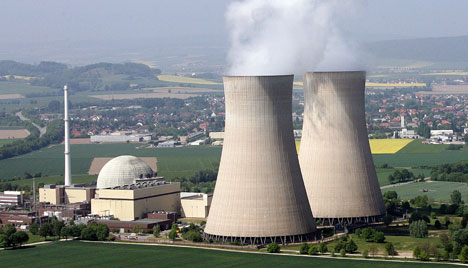 Energy firms looking at huge nuclear windfall