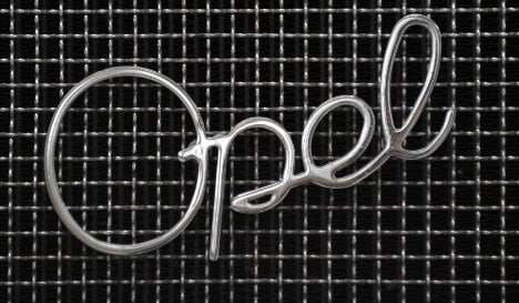 General Motors prepared to sell Opel to Magna