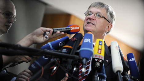 Germany rejects EU complaints about Opel aid