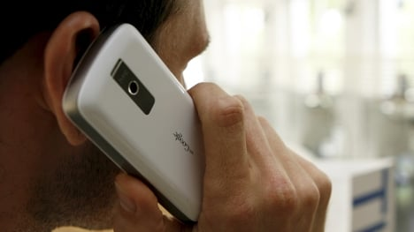 Experts deny reported spike in police phone surveillance
