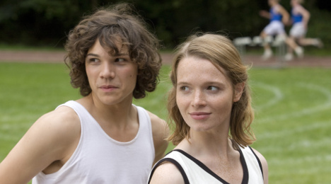 New film tells story of Olympic gender trick in Nazi Germany