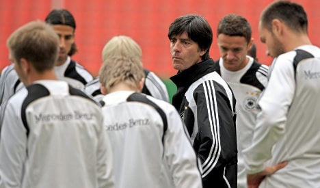 Germany keen to impress in friendly against South Africa