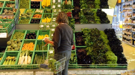 Study finds regional food products not necessarily 'greener'