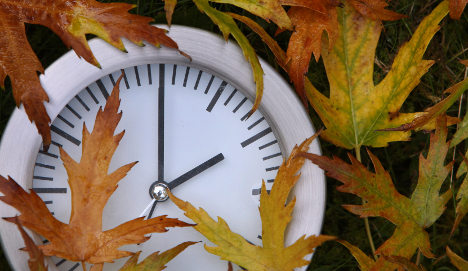 FDP to demand Germany end daylight saving time changes