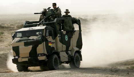 Soldier dies from injuries suffered in Afghanistan suicide attack