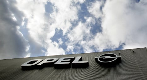 Clouds gather over delayed Opel deal
