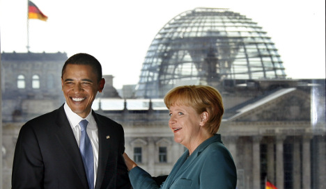 Berlin wants to rid Germany of US nukes
