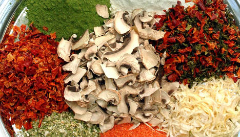 Greenpeace finds pesticides in a quarter of tested cooking spices