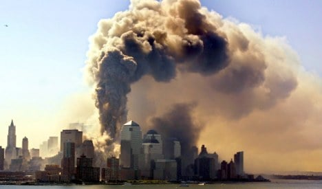 Berlin to send observers to 9/11 trials