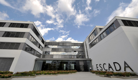 Mittal snaps up troubled fashion house Escada