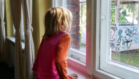 Scientists pinpoint genetic changes due to childhood trauma