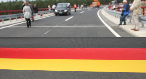 More construction in former West Germany called for