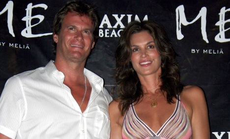 German man charged in Cindy Crawford blackmail plot