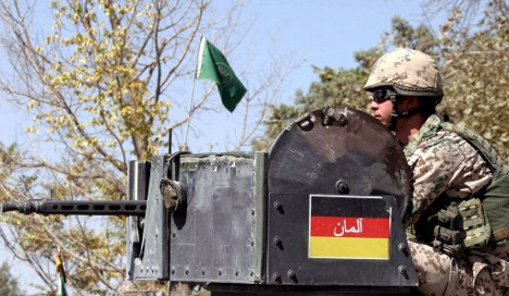 Police launch campaign to find terror suspect in Afghanistan