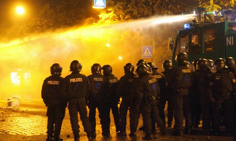 Police ask football leagues to foot the bill for hooliganism