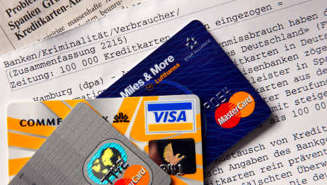 Fraud scam sparks growing recall of German credit cards