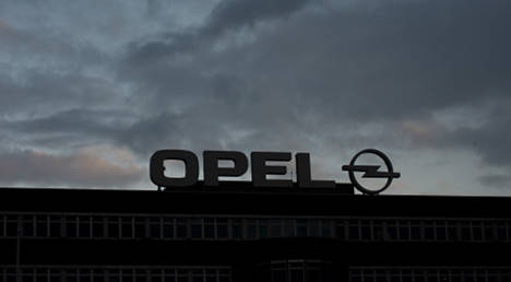 Germans against offering aid to GM-owned Opel