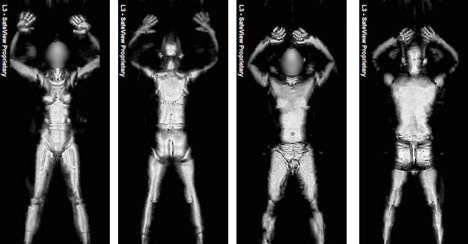 Police against body scanners as airport security debate reignites