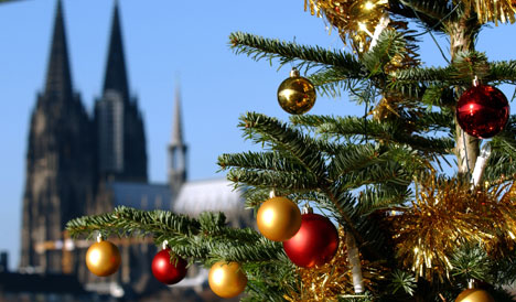 The Local's guide to Christmas in Germany