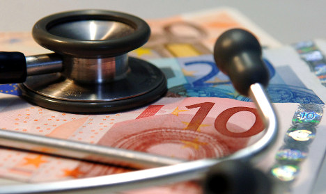Extra fees for state health insurance seen by 2011
