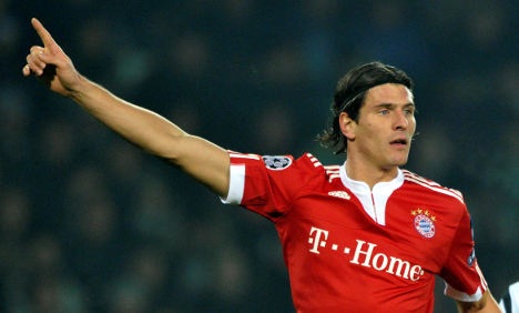 Bayern Munich must win all games for title, Gomez says