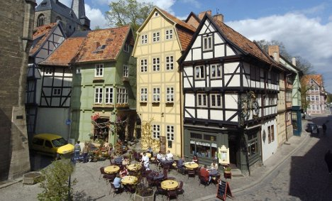 Germany ranked world's fourth best place to live