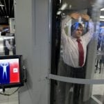 Airport scanners to be deployed this summer