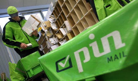 Springer mulls suing over postal wage chaos