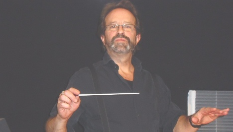 Bob Edwards: From US soldier to musical maestro