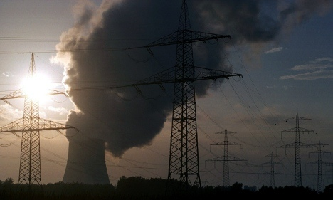 Conservatives taking a battering on atomic energy, minister warns