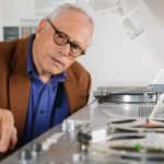 Less but better: Design according to Dieter Rams