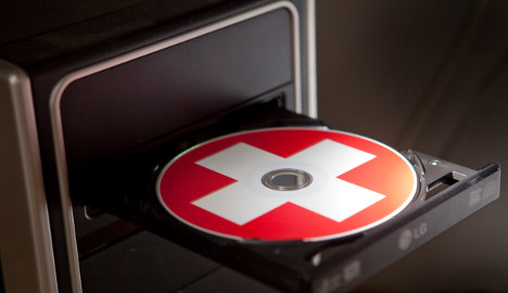 Germany clashes with Switzerland over tax info