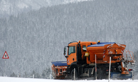 FDP proposes national road salt stockpile as shortage looms