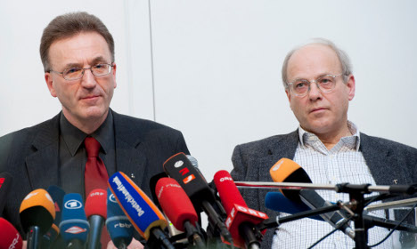 Jesuit school sex abuse scandal spreads through Germany