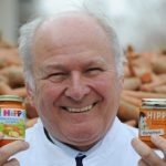 Hipp baby food turns to hip-replacement generation