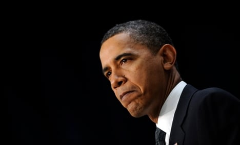 Obama might remove US nukes from Germany