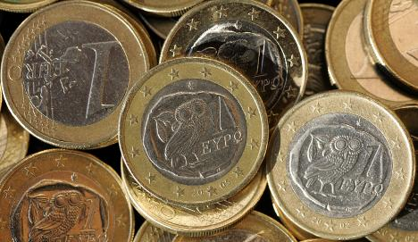 Brüderle: Germany won't give 'one cent' to Greece