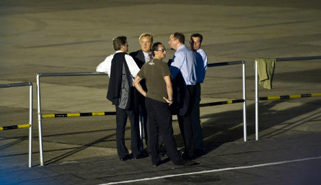 Westerwelle's ministry colleague also under fire over foreign trips