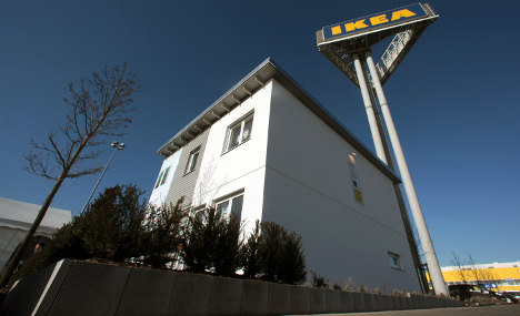 Ikea launches line of prefabricated homes in Hesse