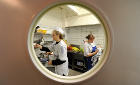 Half of Germany's new hires face job insecurity