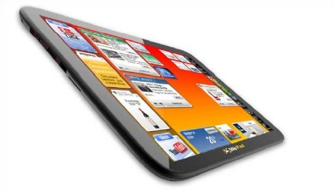 German 'WePad' to compete with Apple's iPad