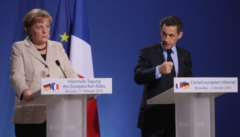 France reportedly threatened to ditch euro