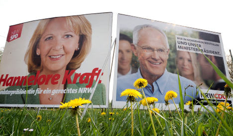 New scandal hits CDU ahead of state election