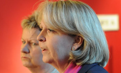Left-wing coalition talks fail in the Rhineland