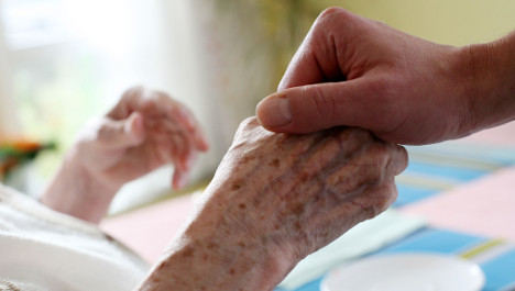 Court rules euthanasia with patient consent ok